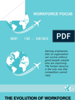 Workforce Focus