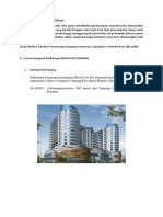Pengertian bangunan multifungsi