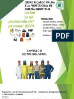 ppt de EPP