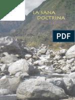 Revista La Sana Doctrina Noviembre-Diciembre 2007
