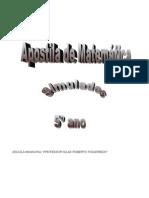 Apostila de Matemática - Simulado