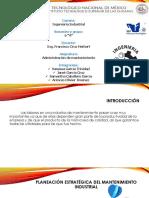 planeacion estrategica del mantenimiento industrial.pptx