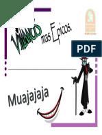 Diploma Villanos