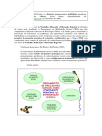 Relações Interpessoais e Habilidades Sociais Na Saúde e Na Clínica