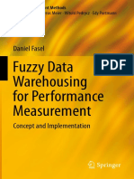 Fuzzy Data Warehousing for Performance Measurement_ Concept and Implementation [Fasel 2014-03-03]