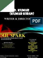 Its Sh T.D. Kumar's (Kumar Kiran) Collection