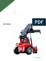 Enviando Manual de Introducción DRF 450