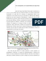 Validar La Relación Cromatográfica Con El Modelo Fluidos Del Campo Santa Barbara Pirital