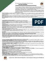 Material de Apoyo Socioeconomia USAC - FINAL