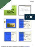 Dibujo de Ingenieria Proyecciones Isometria Mut