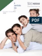 Informe Cvc Nestlé Colombia 2012