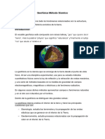 Geofísica Método Sísmico