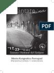 Folleto-misin Parroquial 2014 y Lectio Divina