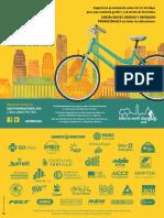 Bike to Work Day - Spanish - sponsors