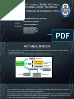 Diapositivas de Motores Electricos