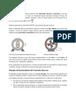 Temas Complementarios de Conv de Energia Generador y Motor Síncronos.