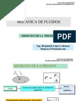 Clase 02-Medicion de La Presion (1)