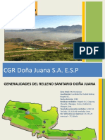 Presentacion Cgr Doña Juana Edwin