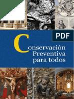 Conservacion preventiva para todos. INAH-Mexico.pdf