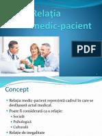 Pacientul Informat