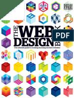 The Web Design Book Vol 5 - 2015 UK