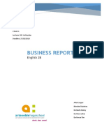 verbetering report