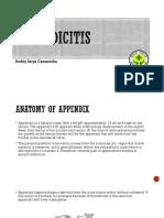 Appendicitis Dr Well