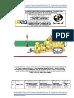 Informe Tecnico Oleoducto Caño Limon Coveñas