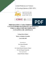 López - Preparación y Caracterización de Catalizadores Basados en Ag-zeolitas Para La Reacción de...