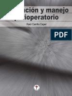 Libro Evaluacion y Manejo Perioperatorio Carrillo(1).pdf