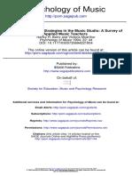Barry y Mcarthur - Teaching Practice Strategies