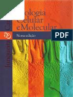 Biologia Celular e Molecular 9ª Ed Junqueira & Carneiro - Biologia Celular e Molecular.pdf