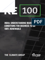 Re100 India Briefing v8