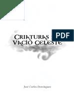 Criaturas Del Vacío Celeste - Interactive
