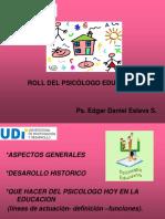 Historia de La Psicologia Educacional2