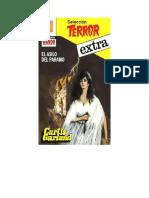Garland Curtis - Seleccion Terror Extra 16 - El Asilo Del Paramo