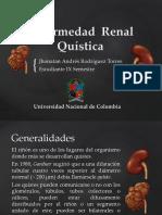 Enfermedad Polisquistica Renal