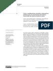 Crise e neoliberalismo- desafios e alternativas políticas para a construção de sistemas universais de saúde na América Latina