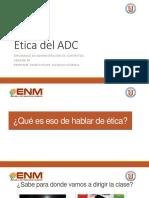 Etica Del Adc_9na