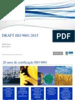 Novidades ISO 9001-2005