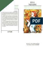 Nissim Rina. Manual de ginecología natural para mujeres.pdf