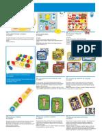 Catalogo Puzzles 2013