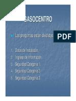 Gasocentro