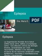 Epilepsia - Mama