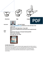 papalia welcome asl 1 guidelines  1   1