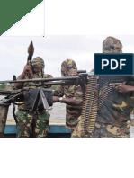 Debate - Boko Haram y La Expansión de La Violencia de Nigeria