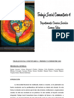 Módulo Bibliográfico TSC4 2018