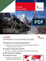 ComAp Telecom