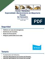02 - Válvulas Reguladoras de Presión (2018.1)