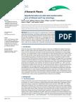 Maskelynite Formation via Solid-state Transformation
